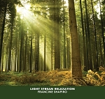 CD - Light Stream Relaxation by Francine Shapiro