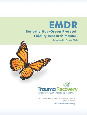 EMDR Butterfly Hug / Group Protocol: Fidelity Research Manual