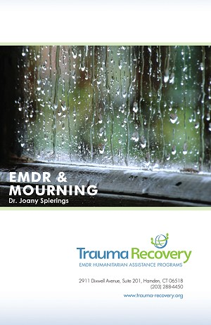 EMDR and Mourning by Joany Spierings